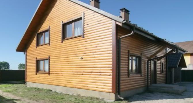 Дом посуточно в Шацке. с. Свитязь, 16б. Фото 1