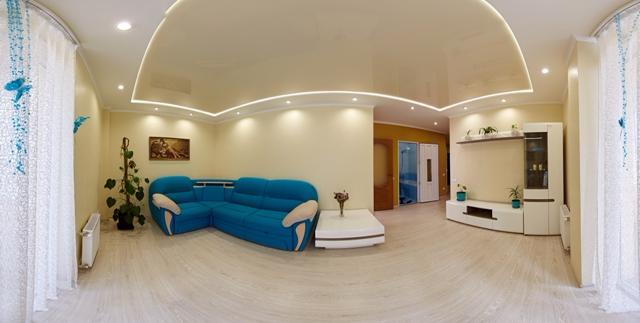 2-кімнатна квартираподобово в Рівному. вул. Лєрмонтова, 8. Фото 1