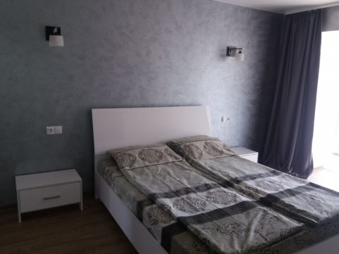 Двухкомнатная квартирапосуточно в Луцке, ул. Яровиця, 17