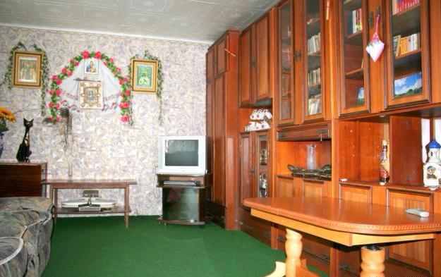 Двухкомнатная квартирапосуточно в Судаке, пер. Солнечный, 20