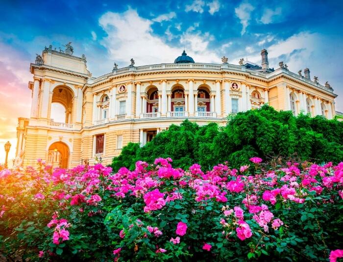 Отдых на Черном море: что нужно знать?