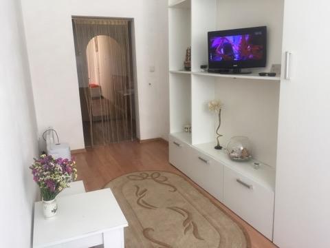 Однокомнатная квартирапосуточно в Ужгороде. ул. Герцена, 3. Фото 1