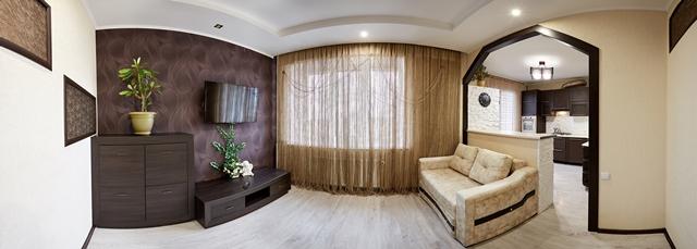 2-кімнатна квартираподобово в Рівному. вул. Відінська, 5в. Фото 1