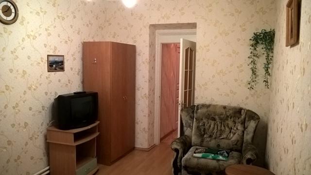 Однокомнатная квартирапосуточно в Ялте, Центр Ялты район, ул. Боткинская, 8