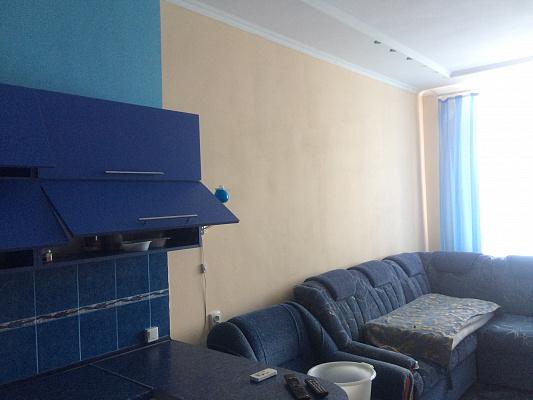 Однокомнатная квартирапосуточно в Железном Порту. ул. Школьная, 2. Фото 1