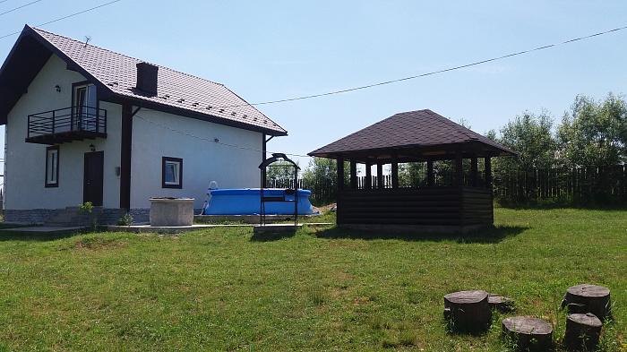 Дом посуточно в Мигово, ул. Дружби (пгт. Красноильск), 1. Фото 1