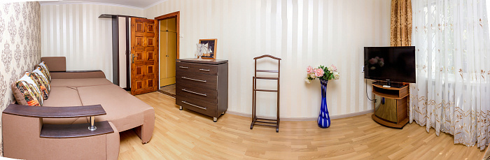 Двухкомнатная квартирапосуточно в Одессе, Приморский район, ул. Педагогическая, 16. Фото 1