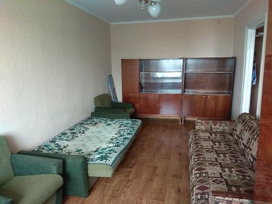 Однокомнатная квартирапосуточно в Павлограде, ул. Центральная, 73. Фото 1