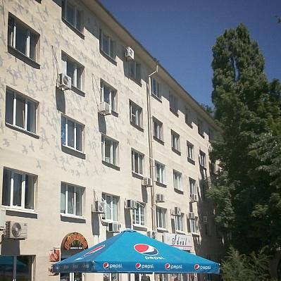 Однокомнатная квартирапосуточно в Днепре, Бабушкинский район, пр-т Гагарина, 76