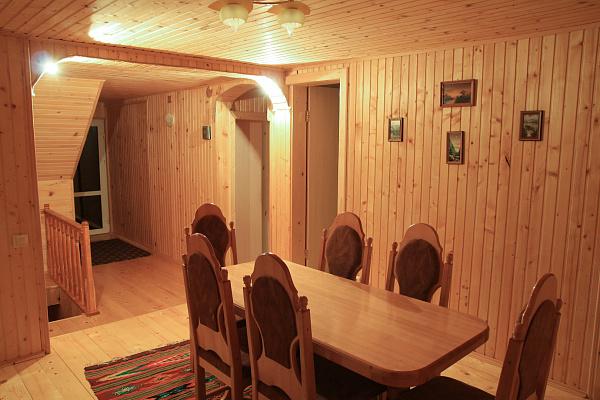 Мини-отель посуточно в Яремче, ул. Свободы, 183