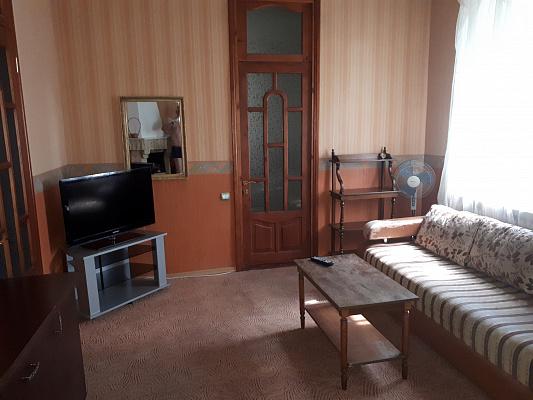 Однокомнатная квартирапосуточно в Одессе. Приморский район, ул. Веры Инбер, 8. Фото 1