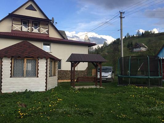 Дом посуточно в Славском, ул. Леси Украинки, 16. Фото 1