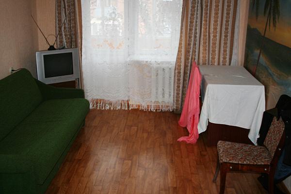 Однокомнатная квартирапосуточно в Полтаве. Октябрьский район, ул. Гагарина, 7. Фото 1