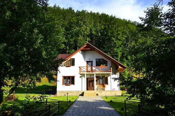 Дом посуточно в Поляне, ул. Духновича, 156 б. Фото 1