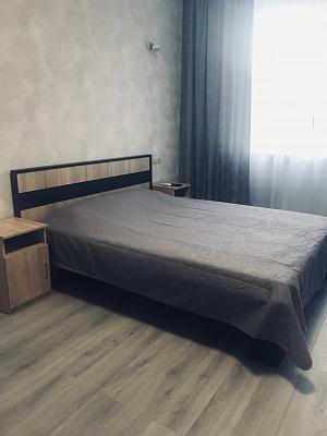 Однокомнатная квартирапосуточно в Одессе. Приморский район, ул. Канатная, 122. Фото 1