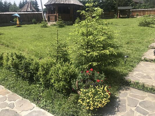 Дом посуточно в Полянице, пер. Проходной, 192б