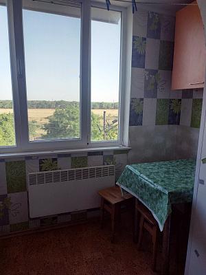Однокомнатная квартирапосуточно в Сергеевке, ул. Школьная, 5. Фото 1