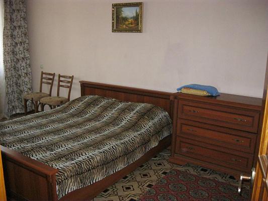 Однокомнатная квартирапосуточно в Николаеве, Центральный район, пр-т Центральный (Ленина), 141. Фото 1