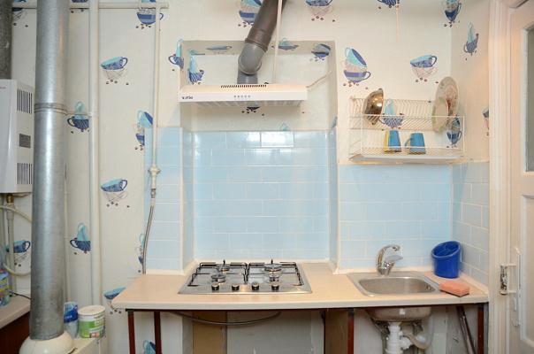 Двухкомнатная квартирапосуточно в Одессе. Приморский район, пр-т Александровский, 6. Фото 1