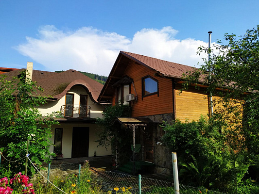 Будинок подобово в Яремче. м. Яремче район, вул. Свободи, 245а. Фото 1