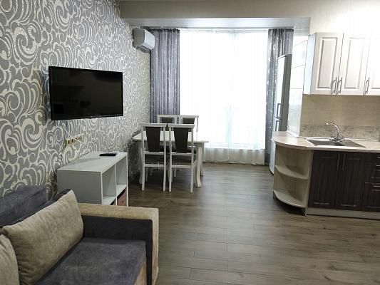 Двухкомнатная квартирапосуточно в Ирпене. ул. Есенина, 31. Фото 1
