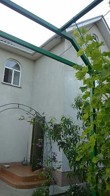 Дом посуточно в Каролино-Бугазе. ул. Приморская, 78. Фото 1