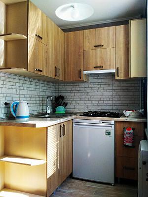 1-кімнатна квартираподобово в Скадовську. вул. Володарського, 15. Фото 1