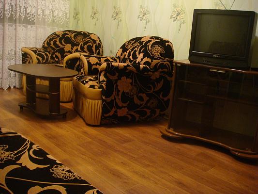 Однокомнатная квартирапосуточно в Харькове. Киевский район, Блюхера, 11. Фото 1