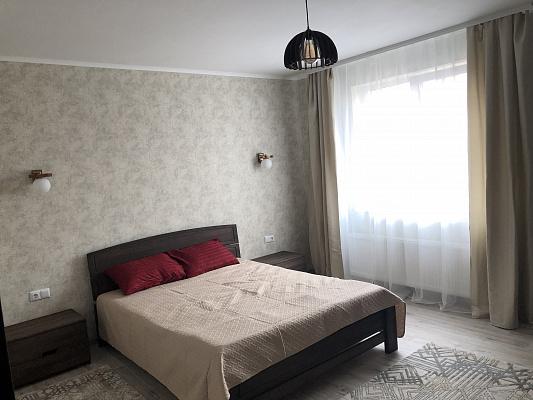 Однокомнатная квартирапосуточно в Ужгороде, ул. Довженка, 5. Фото 1