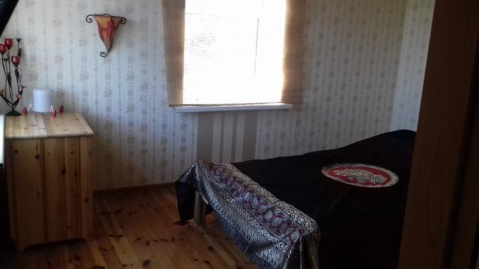 Комната посуточно в Кинбурнской косе, ул. Коваленко, 76. Фото 1