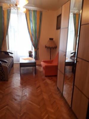 Двухкомнатная квартирапосуточно в Львове. Галицкий район, ул. Армянская, 22. Фото 1
