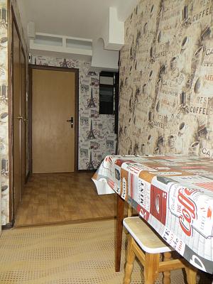 Однокомнатная квартирапосуточно в Киеве, Оболонский район, пр-т Оболонский, 43