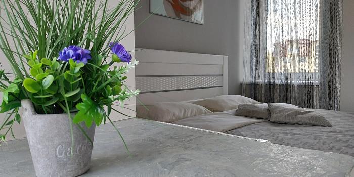 1-кімнатна квартираподобово у Тернополі, вул. Саломії Крушельницької, 55. Фото 1