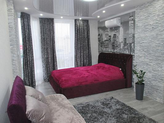 Однокомнатная квартирапосуточно в Тернополе. ул. Героев евромайдана, 9. Фото 1