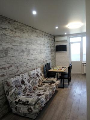 2-кімнатна квартираподобово у Южному, вул. Приморська, 5. Фото 1