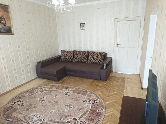 Трехкомнатная квартирапосуточно в Одессе. Приморский район, ул. Дерибасовская, 20. Фото 1