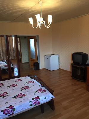 Мини-отель посуточно в Санжейке, ул. Набережная, 29