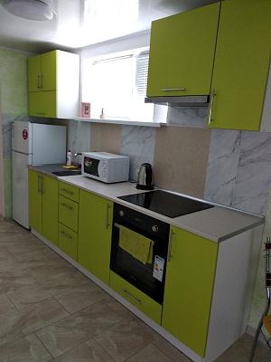 Однокомнатная квартирапосуточно в Полтаве. Киевский район, ул. Сенная, 3а. Фото 1