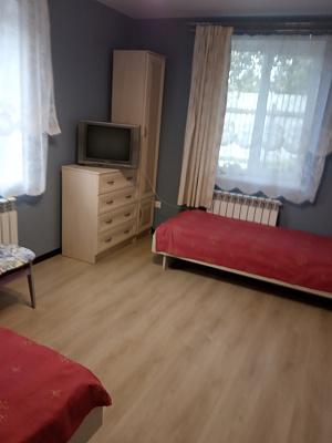 Мини-отель посуточно в Санжейке, ул. Набережная, 10. Фото 1