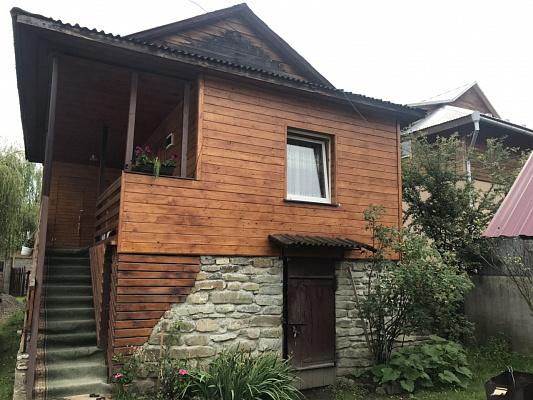 Дом посуточно в Верховине, ул. Поповича, 40А. Фото 1