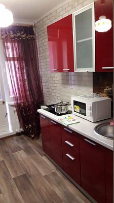 Однокомнатная квартирапосуточно в Мелитополе. ул. Свердлова, 39. Фото 1