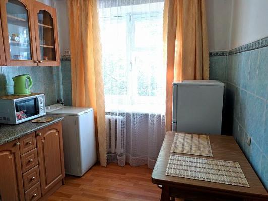 Однокомнатная квартирапосуточно в Белгороде-Днестровском, ул. Франко, 22