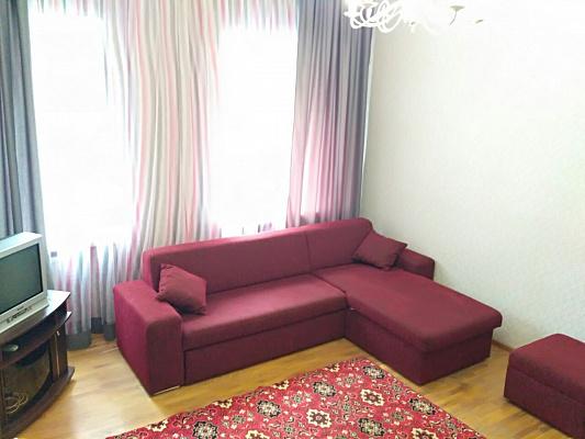 Однокомнатная квартирапосуточно в Тернополе. ул. Дивизии Галичина, 18. Фото 1