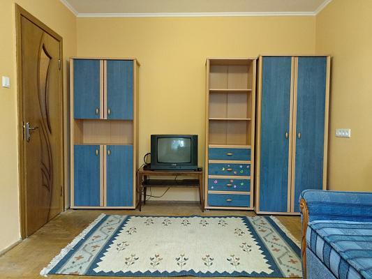 Однокомнатная квартирапосуточно в Ужгороде. ул. Гвардейская, 7. Фото 1