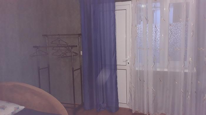 Комната посуточно в Геническе, ул. Горького, 10