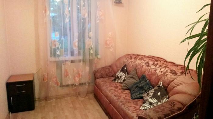 Двухкомнатная квартирапосуточно в Каменце-Подольском. ул. Драй-Хмары, 24. Фото 1