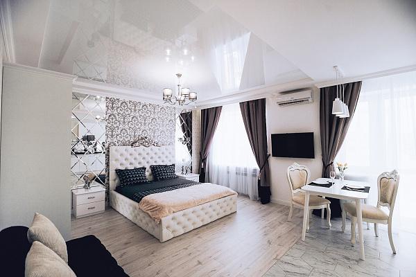 Однокомнатная квартирапосуточно в Полтаве, Октябрьский район, ул. Сковороды, 2. Фото 1