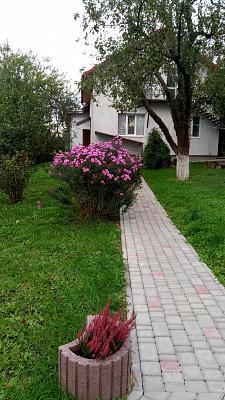 Двухкомнатная квартирапосуточно в Трускавце, ул. Данилишиных, 32а