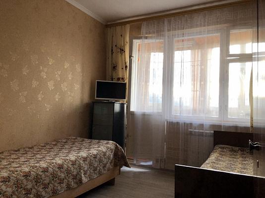 Комната посуточно в Алуште. ул. Октябрьская, 61. Фото 1