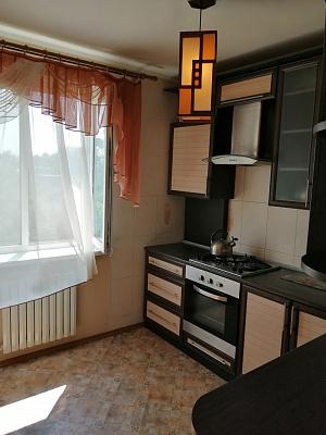 Однокомнатная квартирапосуточно в Полтаве. Киевский район, ул. Петра Юрченка, 28. Фото 1